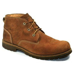Timberland Mens Larchmont Chukka Brown Boots 12